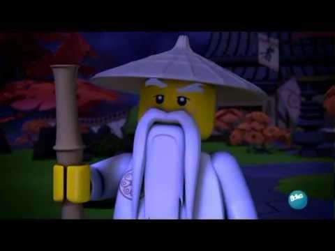 'Ninjago', ya está en marcha otra película de Lego