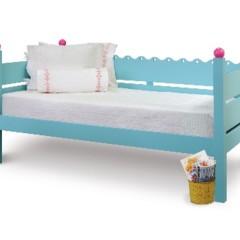 Foto 2 de 5 de la galería camas-pintadas-de-colores en Decoesfera