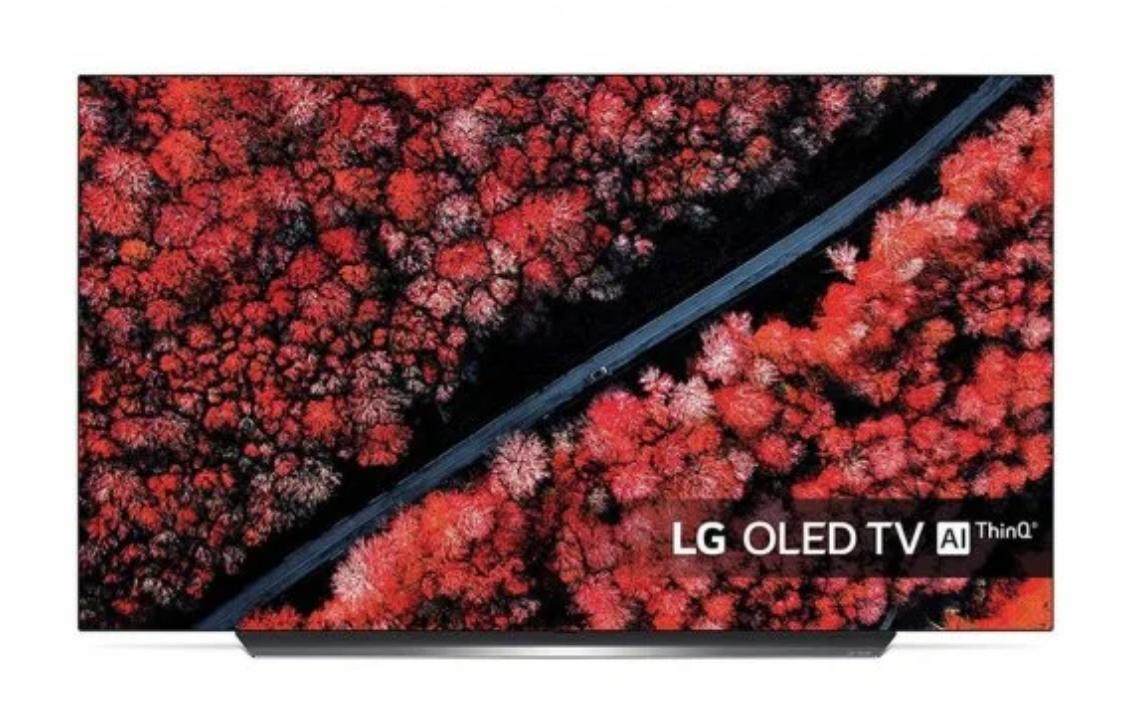 "LG OLED 55C9PLA 55"" OLED UltraHD 4K"