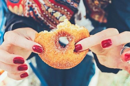 Cinco snacks caseros con los que matar el gusanillo de dulce