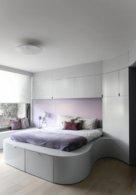 Apartamento Blanco 5
