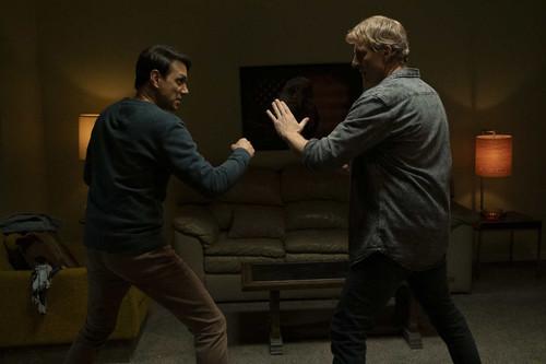 'Cobra Kai': todo lo que sabemos de la temporada 3 de la serie de Netflix que continúa 'Karate Kid'