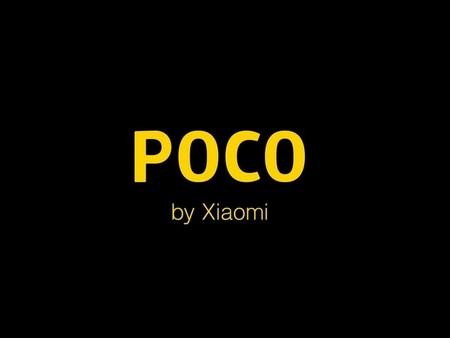 POCO sigue los pasos de Redmi y se convierte en una marca independiente de Xiaomi