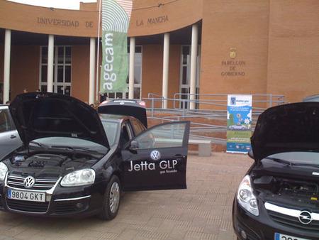 Volkswagen Jetta GLP