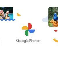 Google Fotos cambia de logo y renueva sus apps móviles incluyendo, al fin, un mapa con nuestras fotos geoetiquetadas