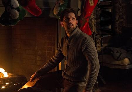 Krampus Maldita Navidad