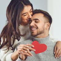 Febrero, el mes para conquistar corazones con ayuda de Claro Shop