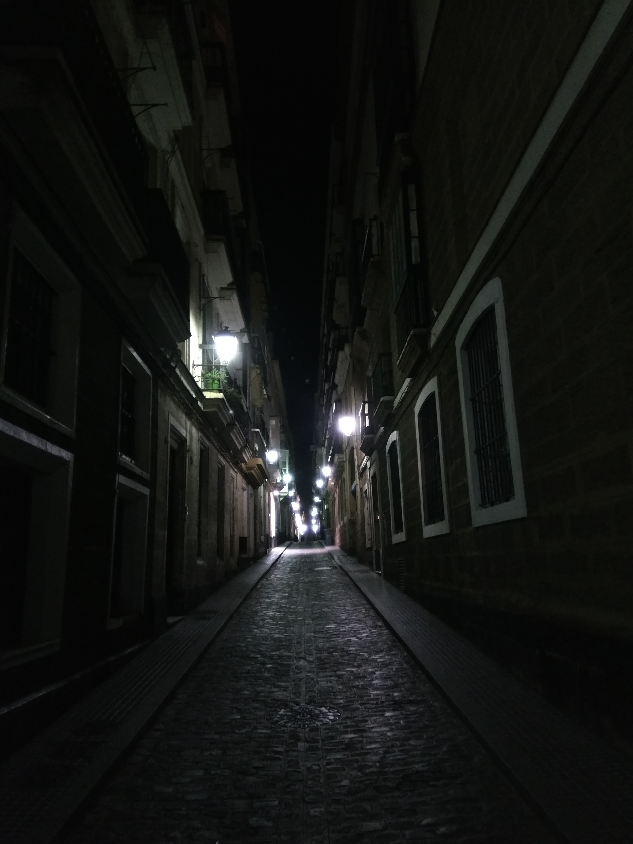 Foto de Mi Mix, menos luz (4/6)