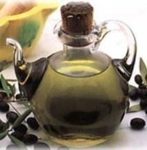 Aceite de oliva para China