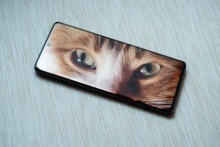 Samsung Galaxy S21 Ultra 02 Pantalla 01
