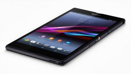 Sony Xperia Z Ultra, llega a México el nuevo phablet Android de Sony