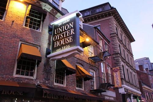Union Oyster House: la curiosa y vibrante historia de un restaurante de casi 200 años