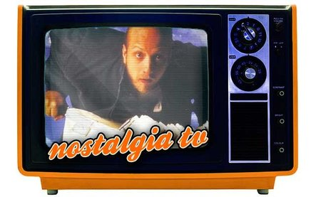 'Búscate la vida', Nostalgia TV
