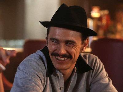 James Franco continuará en 'The Deuce' y deja en evidencia la doble vara de medir de HBO