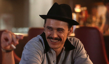 James Franco continuará en 'The Deuce' y deja en evidencia la doble vara de medir de HBO