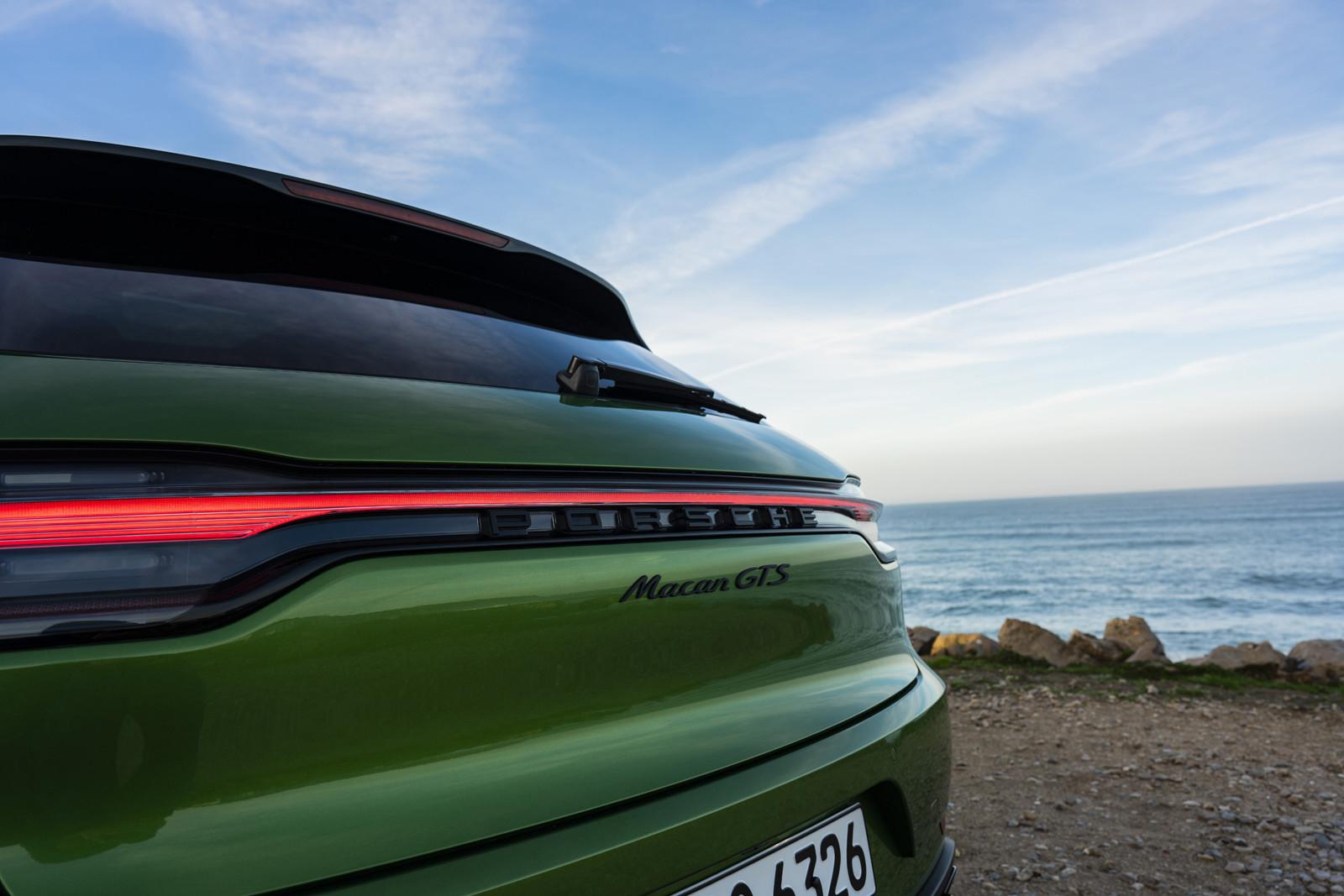 Foto de Porsche Macan GTS 2020 (presentación)q (30/149)