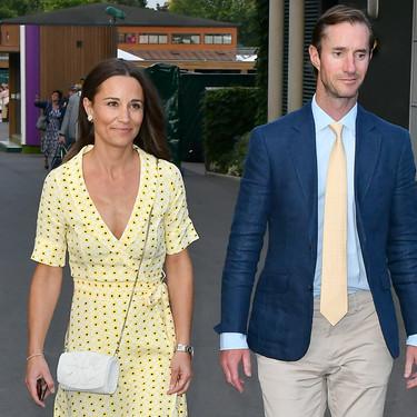 Pippa Middleton tiene el perfecto vestido de verano
