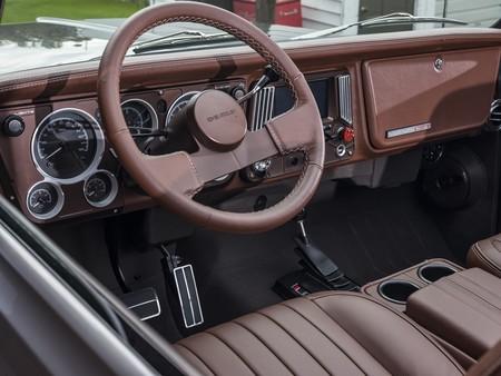 Chevrolet Blazer K5 1972 Seaker De Ringbrothers 1