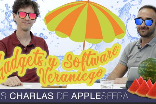 Llévate tus dispositivos Apple de vacaciones, estas son nuestras recomendaciones: Las Charlas de Applesfera