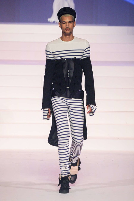Jean Paul Gaultier Haute Couture Spring Summer 2020 11