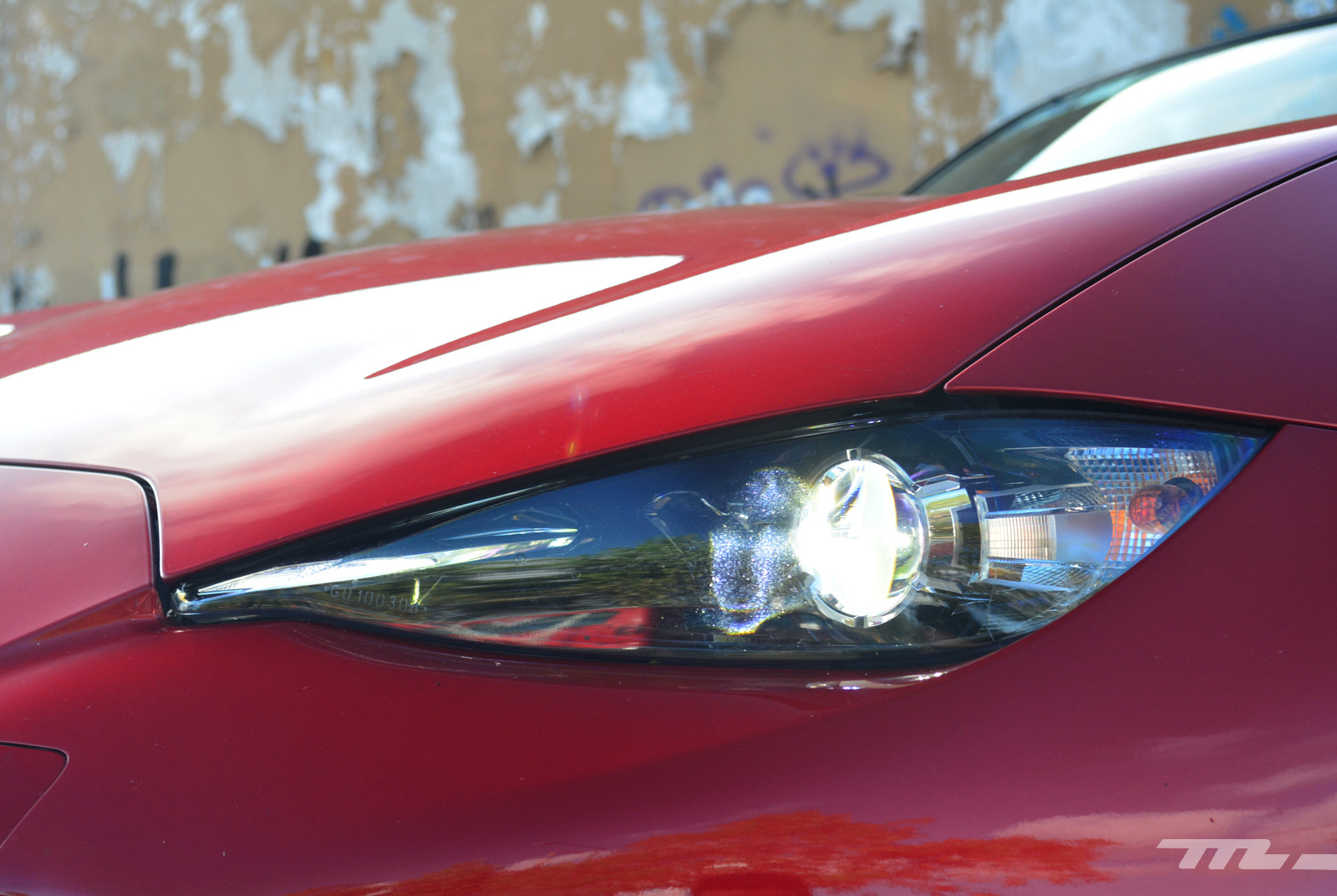 Foto de Mazda MX-5 (Prueba) (16/16)