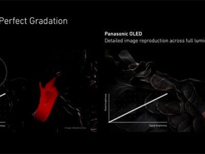 Panasonic presume de tecnología OLED en la IFA, pero aún deberemos esperar para tenerla en casa