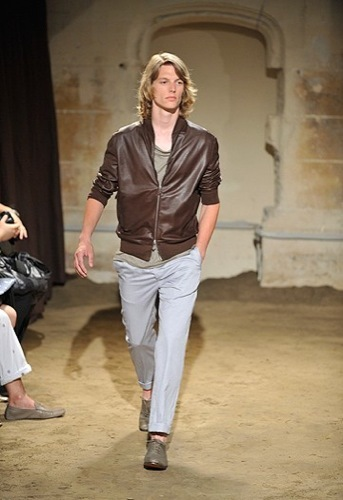 Foto de Hermès, Primavera-Verano 2010 en la Semana de la Moda de París (9/12)