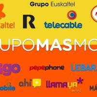 MásMóvil va a por el 100% de Euskaltel y lanza una compra forzosa de acciones tras la OPA