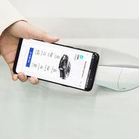 """Hyundai quiere implementar una """"llave digital"""" para abrir, cerrar y encender sus vehículos"""