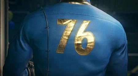 Bethesda anuncia el desarrollo de Fallout 76 con este misterioso tráiler