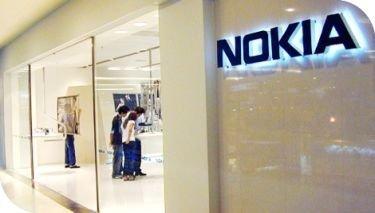 Nokia abrirá tiendas propias en EEUU