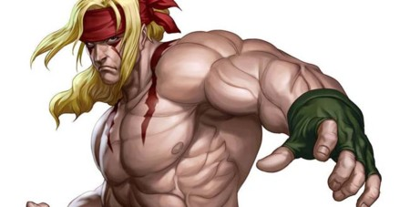 Capcom confirma que los controles de PS3 serán compatibles en PS4 con Street Fighter V