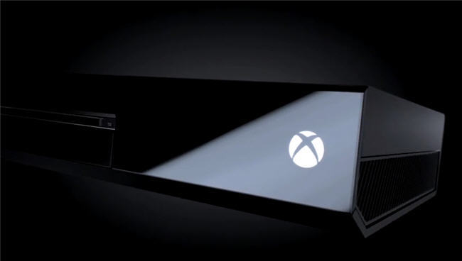 Foto de Xbox One (11/19)