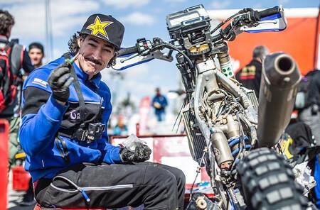 Javi Vega Entrevista Dakar 2021 1