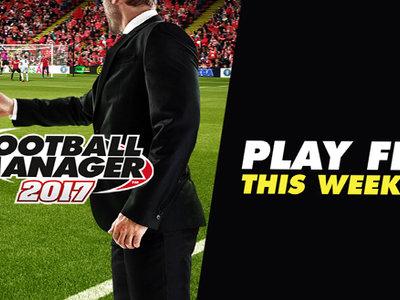 ¡Ojo al dato! Football Manager 2017 se juega gratis este fin de semana en Steam
