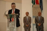 Griñán mantendrá los impuestos en Andalucía para el 2010