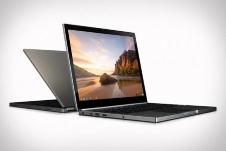Chromebook Pixel, las supuestas pérdidas de Apple en España y escritorios 3D de Microsoft