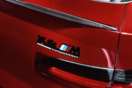BMW X4 M Prueba