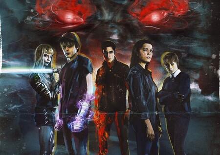 'Los nuevos mutantes': Llega a Disney+ una potente pero irregular pesadilla superheroica adolescente que mereció mejor suerte