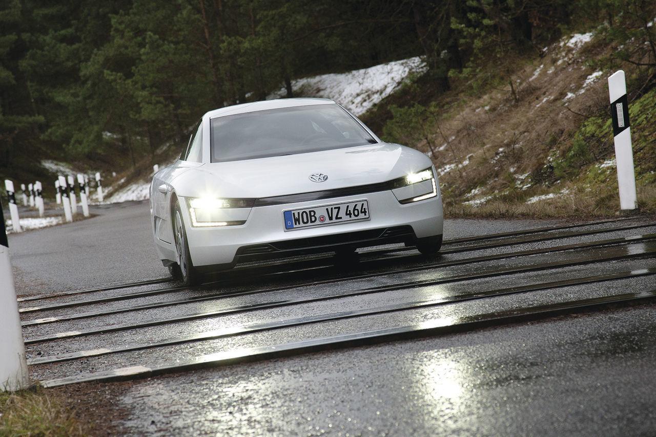Foto de Volkswagen XL1 2013 (42/49)