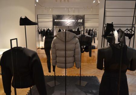 Alexander Wang, el próximo fenómeno ¿masivo? de H&M