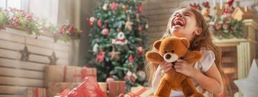 Juguetes recomendados para regalar en Navidad a niños de cinco a seis años