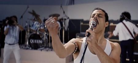 'Bohemian Rhapsody' lanza un épico tráiler final: Rami Malek se transforma en Freddie Mercury al ritmo de los éxitos de Queen
