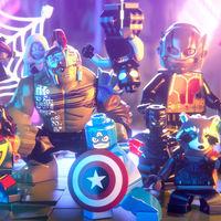 Kang el Conquistador protagoniza el nuevo tráiler de LEGO Marvel Super Heroes 2