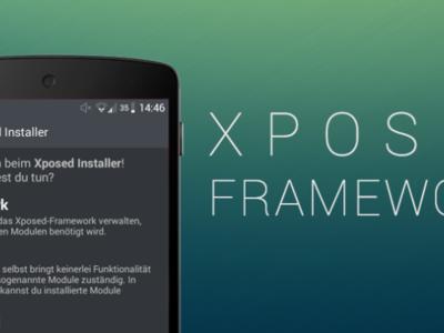 Xposed se prepara para Android 6.0 Marshmallow
