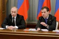 Rusia está madurando en su desarrollo económico