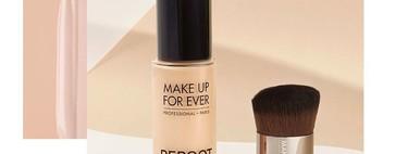 Ponemos a prueba Reboot, la nueva base de maquillaje de Make Up For Ever que se suma a mi neceser de imprescidibles