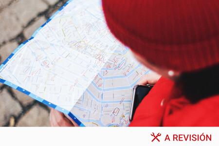 Cómo usar los mapas de Google Maps sin conexión a Internet en tu móvil