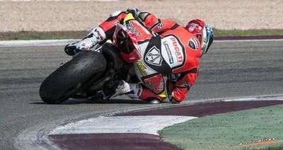 Superbikes España 2013: Xavi Forés sustituirá a Carlos Checa sobre la Ducati 1199 Panigale