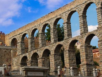 Madrid-Segovia: 100 kilómetros para disfrutar corriendo